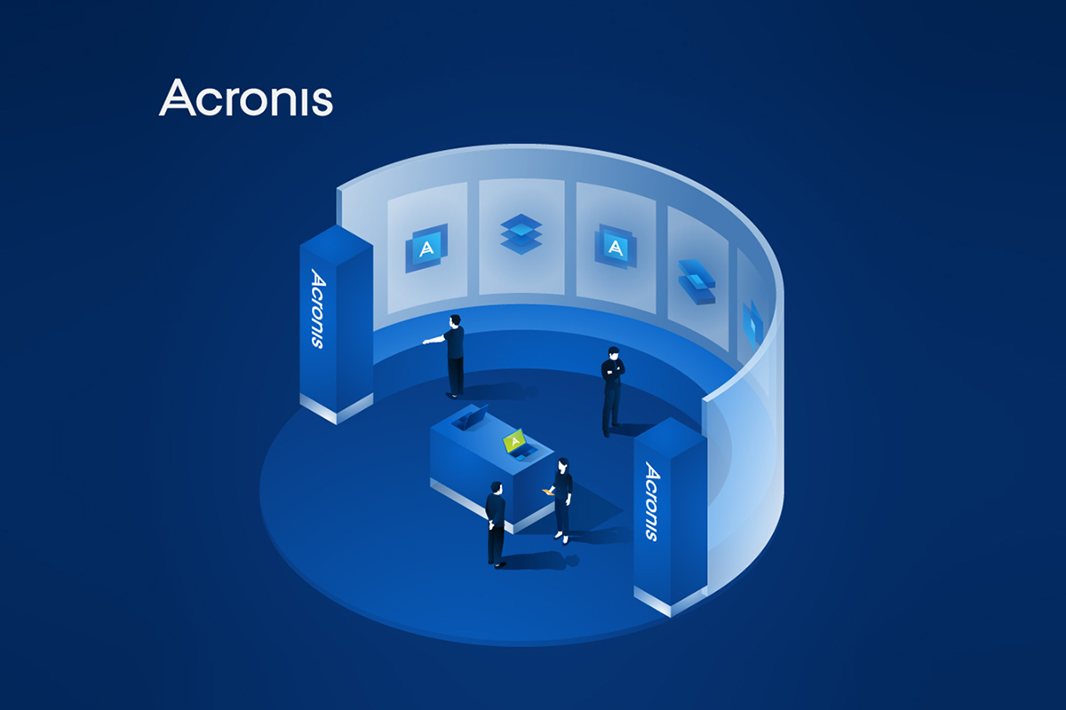 Acronis acquires CyberLynx