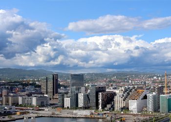 Aquila Capital enters data center market in Norway