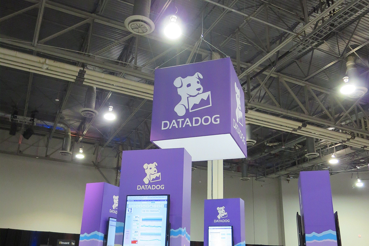 Datadog introduces monitoring features for DNS issues