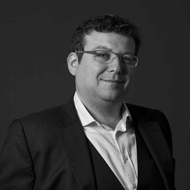 David Bloom, Kao Data Board Member and Partner at investment firm Goldacre-Noé Group
