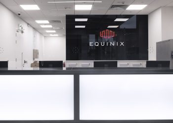 Equinix to invest $55M in its third Osaka data center