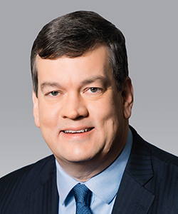 Forrest Norrod, SVP and GM, Data Center and Embedded Solutions Business Group, AMD