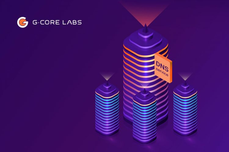 G-Core Labs launches one of the fastest DNS services
