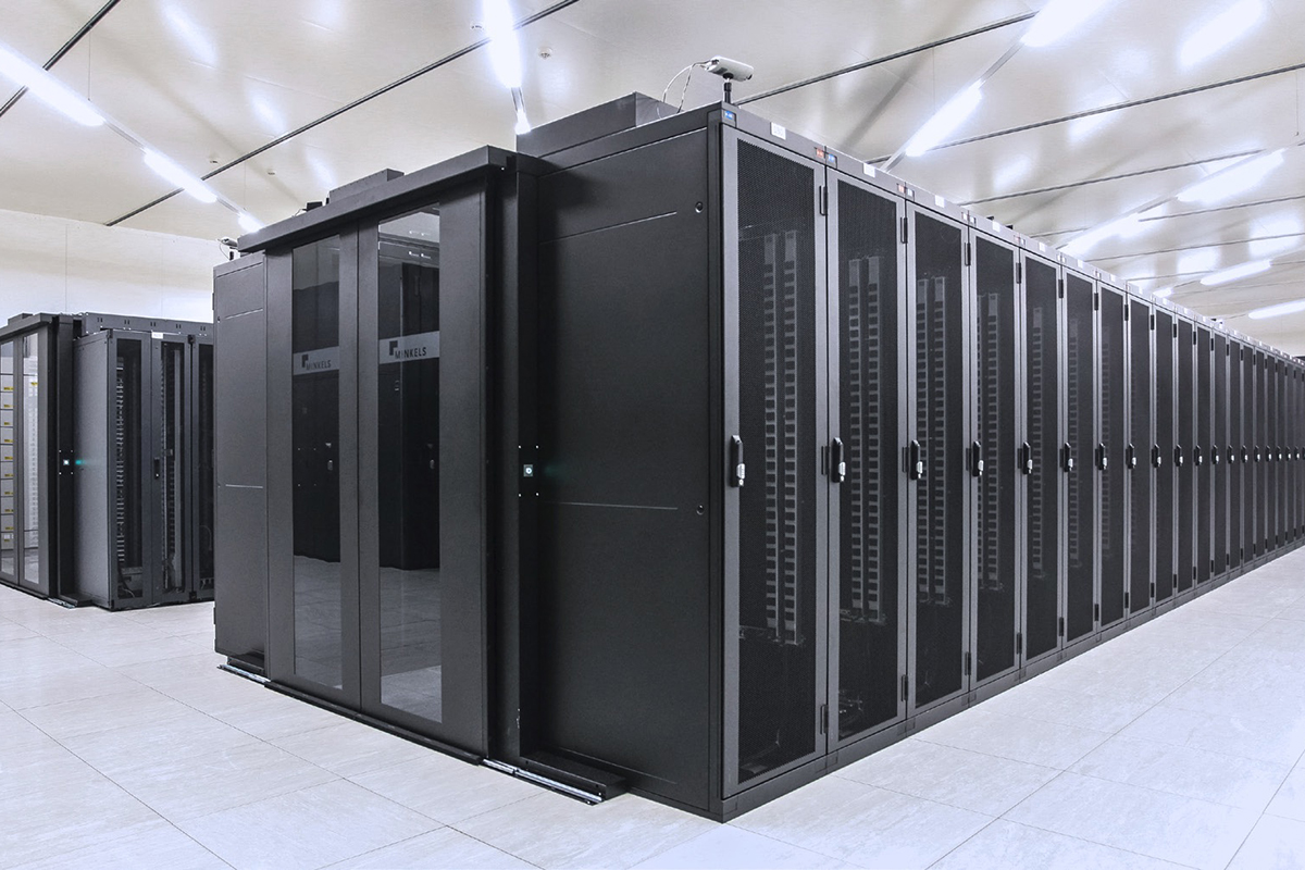 Growth expected in data center power market