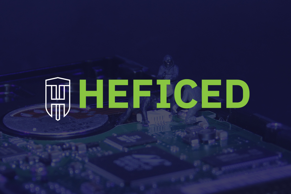 Heficed becomes the first company with RPKI repository under LACNIC root
