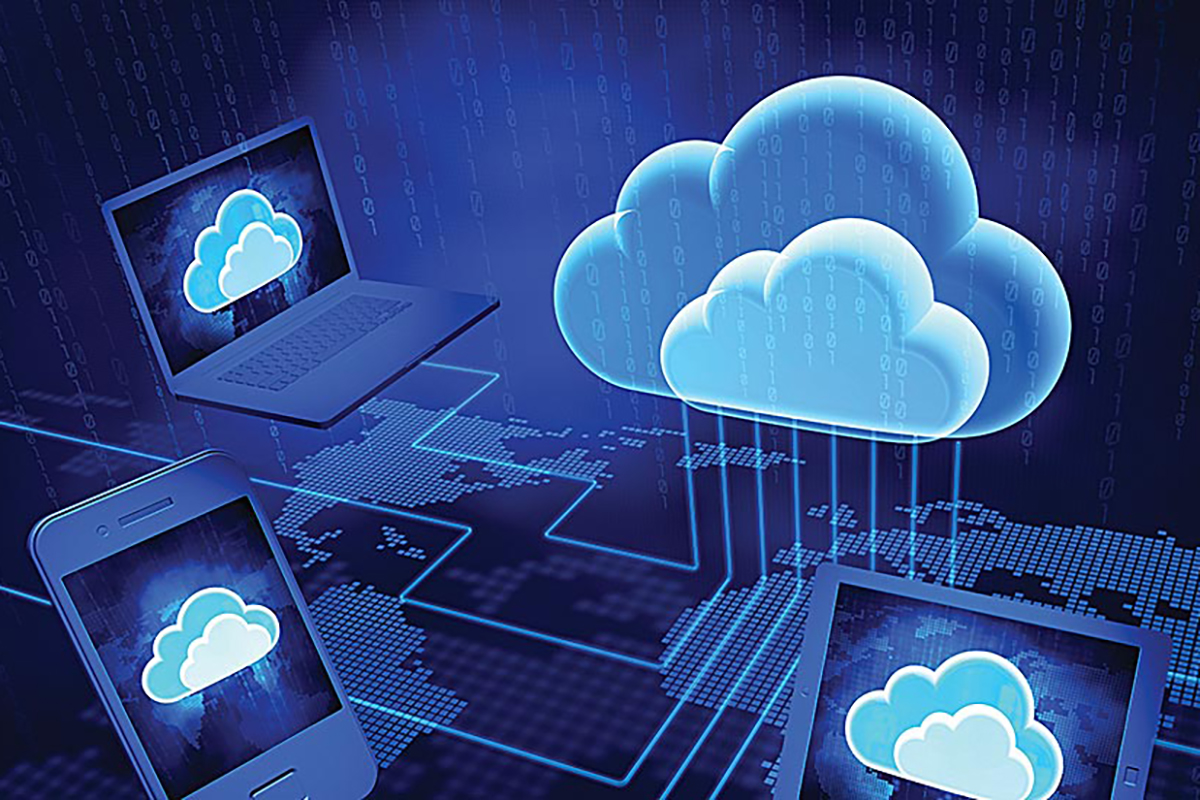 Hybrid cloud market to reach a value of 1052.34 billion in 2024