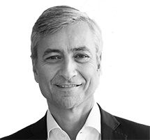 Jean-Philippe Courtois, Executive Vice President and President, Microsoft Global Sales, Marketing and Operations