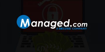 Managed.com hit by ransomware attack