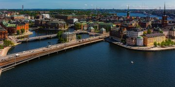 Microsoft announces new data center region in Sweden