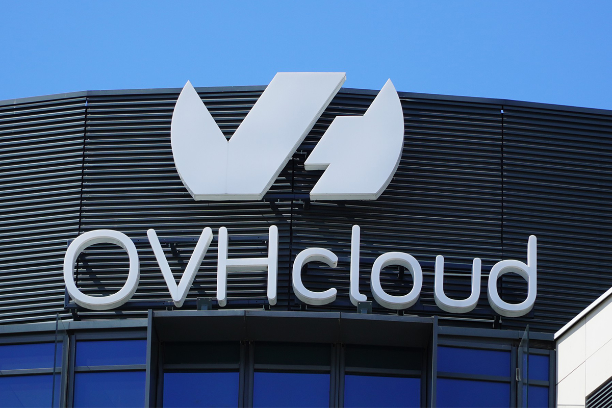 OVHcloud and Google are teaming up to build a trusted cloud solution