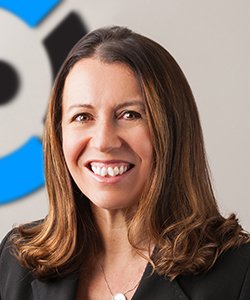 Paola Moretto, VP of System Engineering, cPacket Networks