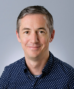 Paul Dix, CTO and Founder, InfluxData