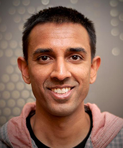 Rajat Bhargava, CEO and co-founder, JumpCloud