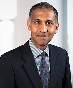 Rajiv Ramaswami, Chief Operating Officer, Products and Cloud Services, VMware