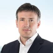 Roman Rosslenbroich, CEO and co-founder of Aquila Capital,