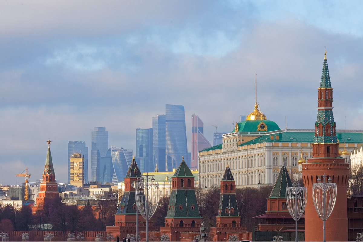 Rostelecom Data Centers opens a new 600-rack capacity Tier III data center in Moscow