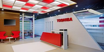 Toshiba unveils MG08-D Series HDDs
