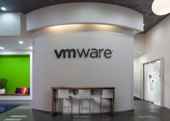 VMware reports third quarter financial results