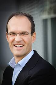 Werner Knoblich, senior vice president and general manager, EMEA, Red Hat,