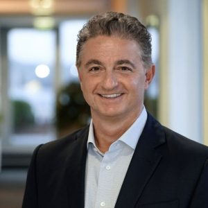 Adel Al-Saleh, member of the Deutsche Telekom Board of Management and CEO of T-Systems