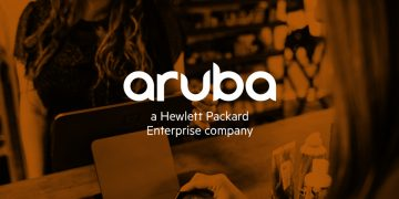 Aruba launches high-performance switch series