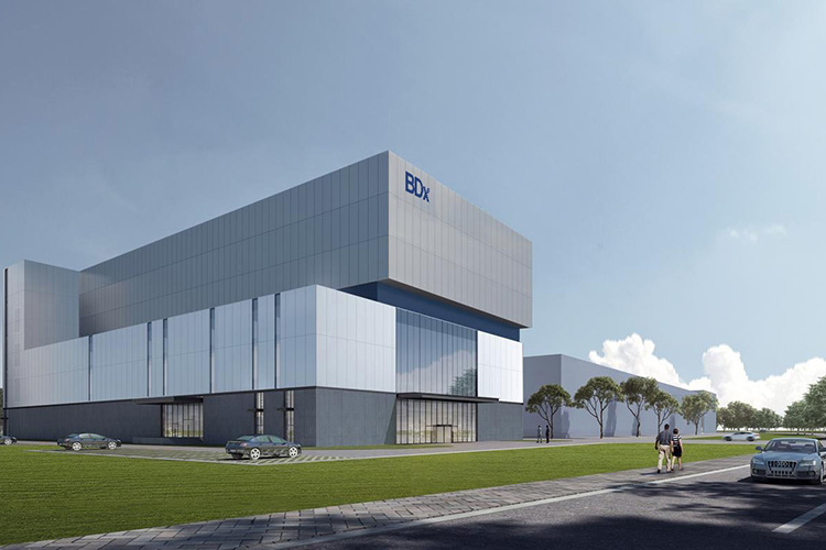 Big Data Exchange adds Cogent to its Singapore data center