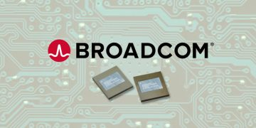 Broadcom introduces the industry's first