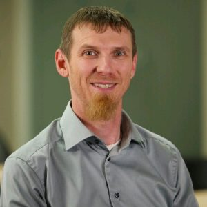 Chris Wright, SVP and CTO of Redhat,