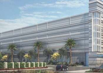 CoreSite to expand in Los Angeles with opening of LA3 Data Center