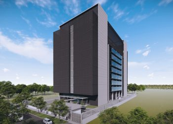 Equinix introduced its 5th IBX data center in Singapore
