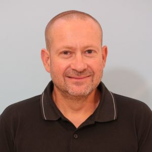 Erez Shaizaf, Xsight Labs' Co-Founder and Switch General Manager