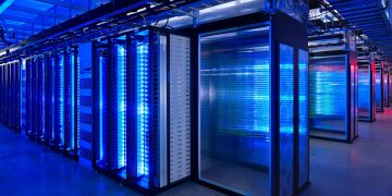 Five trends for data centers in 2021