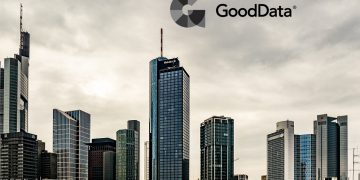 GoodData opens new data center in Germany