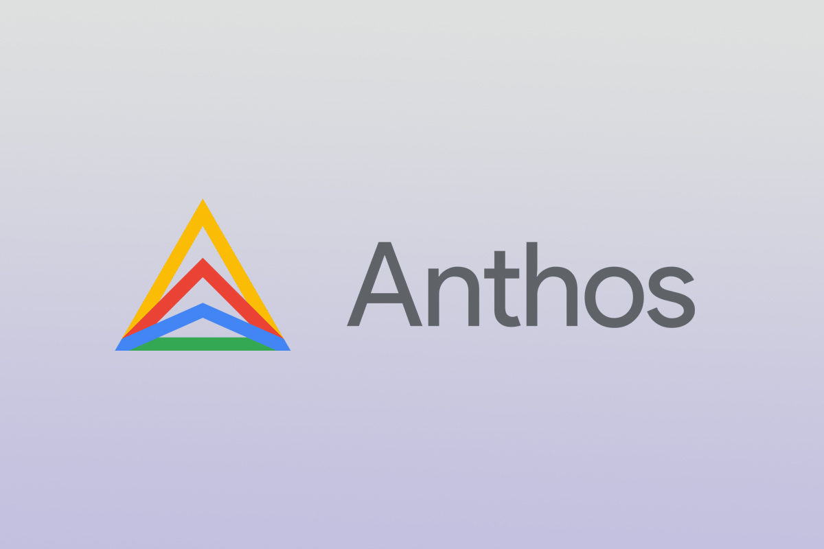 Google Anthos moves to bare metal cloud