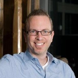 Google Cloud Director of Outbound Product Management Richard Seroter