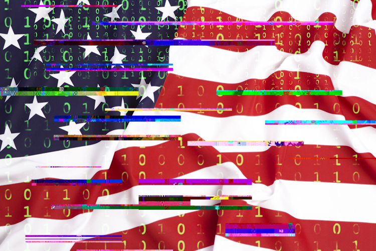 Hackers breached U.S. Treasury and Commerce