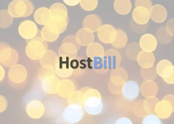 HostBill introduces new features