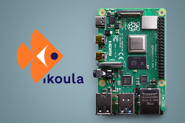 IKOULA offers affordable Raspberry Pi 4 plans