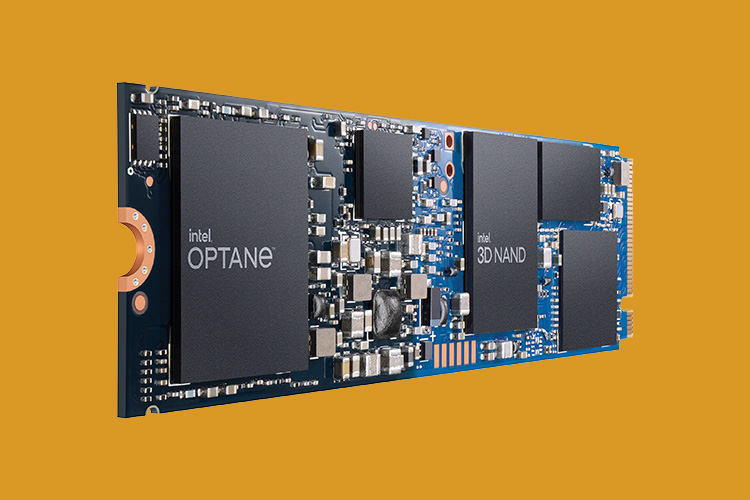 Intel unveils next-generation memory and storage solutions