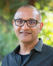 Jeetu Patel, senior vice president and general manager of Cisco's Security and Applications business