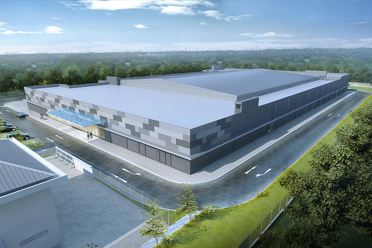 Keppel launched Keppel Data Centre Fund II