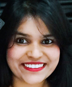 Lakshmi Sona Singh, Business Development Director, BDx