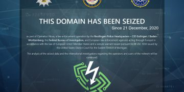 Law enforcement shuts down three VPN providers