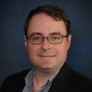Mark Mahle, CEO and Principal Technology Architect for NetActuate,