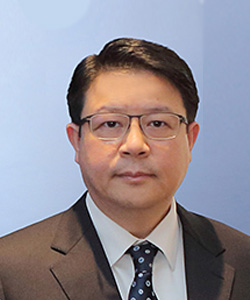 Mr. Victor Cheng, Senior Vice President and General Manager of its Information Communication Technology Infrastructure Business Group, Delta