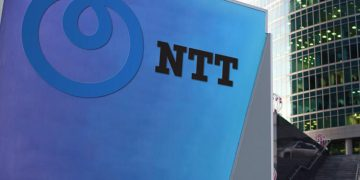 NTT appoints Abhijit Dubey as Global CEO