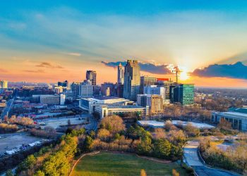 NetActuate moves to new global headquarters in Raleigh