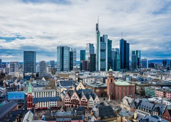 Northern Data AG to spin up its first data center in Frankfurt