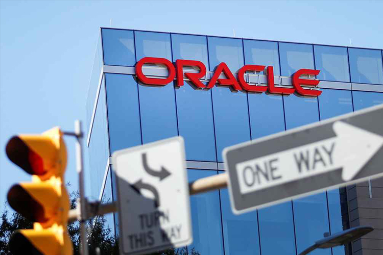 Oracle is moving its headquarters to Texas