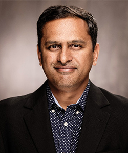 Rahul Kashyap, Vice President and General Manager, Arista NDR Security Division